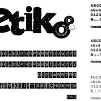 Charte Typographique