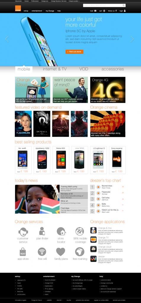 Homepage 960